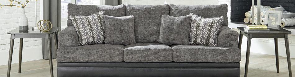 Ashley Furniture in Salt Lake City, South Jordan and West Valley, Utah